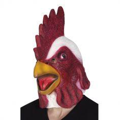 Masque Intégral en Latex Coq