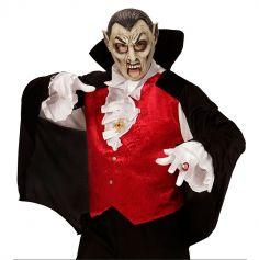 Masque Vampire pour Adulte