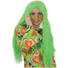 Lunettes Hippie - Verres Verts