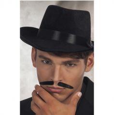 Moustache de Magicien Adhésive