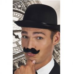 Moustache Adhésive Sherlock