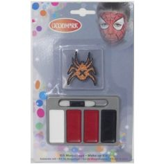 Set de maquillage Araignée
