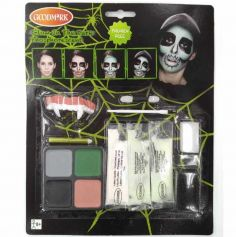 Set de maquillage phosphorescent - brillant dans le noir