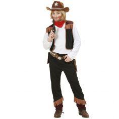 Déguisement de Cowboy Enfant - Taille au Choix