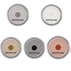 Paillettes Fines Kryolan - 4 g - Couleur au Choix