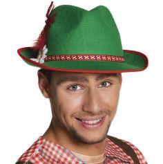 Chapeau de Tyrolien Adulte