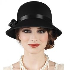 Chapeau Lady Charleston