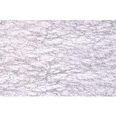 Chemin de table Glitter 30cm x 500cm - Argent