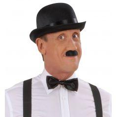 Moustache Chaplin