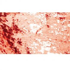 Chemin de table Eclat – Rouge