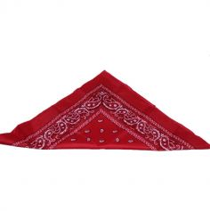 bandana-rouge-cowboy-hippie | jourdefete.com