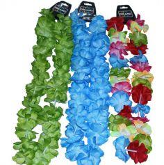 collier-hawaien-fleurs-fete | jourdefete.com