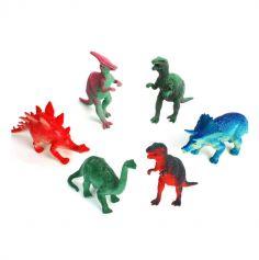 Joujou dinosaure - À l'unité