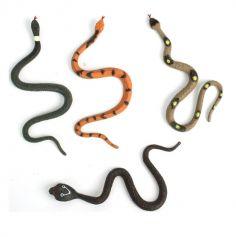 Petit joujou serpent - À l'unité