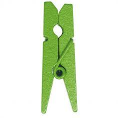 pince-mini-vert-campagne | jourdefete.com