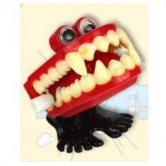 Dentier Sauteur Vampire