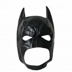 Masque en latex - Batman - The Dark Knight Rises - 14ans et +