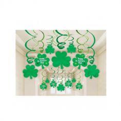 Vivartelles Saint Patrick