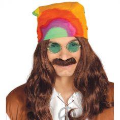 Foulard Hippie Adulte