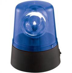 Petit Gyrophare à LED Bleu