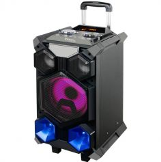 Sound Box portable autonome 350W