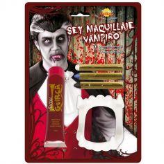 Set de Maquillage pour Vampire