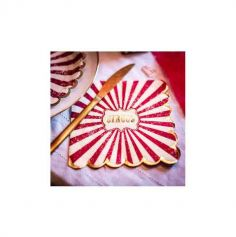 16 Serviettes - Circus Vintage