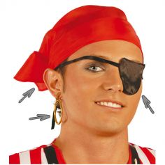 Ensemble de pirate