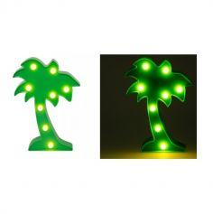 Décoration Palmier Lumineux