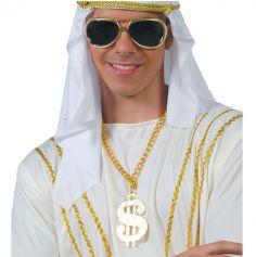Collier Dollar