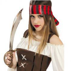 Sabre de Pirate - 45 cm