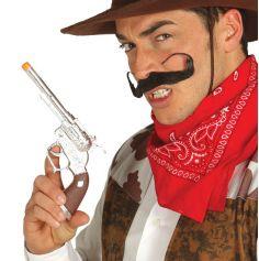 Revolver de cowboy
