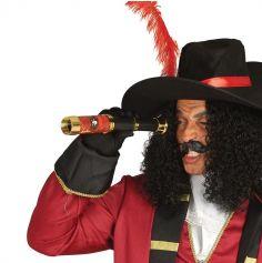 Longue Vue de Pirate - 30 cm