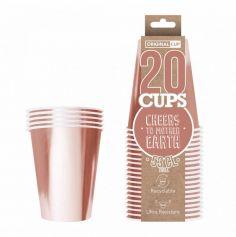 gobelets-verres-americain-beer-pong-carton | jourdefete.com