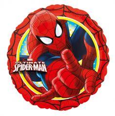 Ballon à Hélium - Spiderman