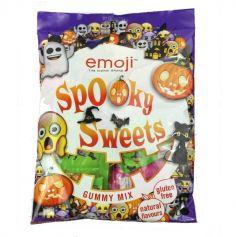 "Bonbons Emoji ""Spooky Sweets"" - Halloween - 300 g"