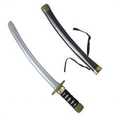 Epée de Ninja et son Etui