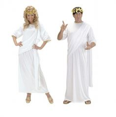 Toge Grec Adulte - Taille au Choix