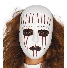 Masque de mime assassin