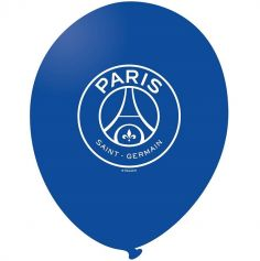 11 Ballons de Baudruche - PSG