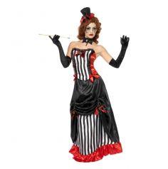 Danseuse cabaret burlesque