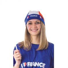 Bandana Tricolore France