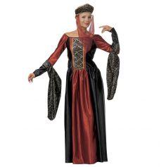 Costume médiéval de noble - Taille au choix