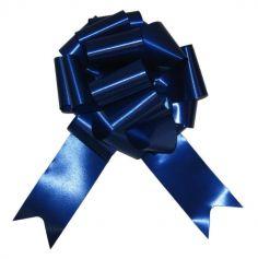 4 Nœuds à Tirer Bleu Roy