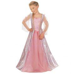 Déguisement Enfant Princesse Silvia