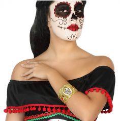 Bracelet Day Of The Dead