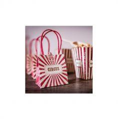 4 Sacs Cadeaux - Circus Vintage