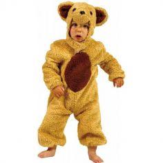 Déguisement Bébé Ours - Taille aux Choix