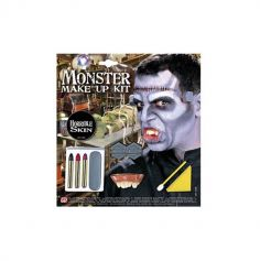 """Pack de maquillage grand modèle """"Monstre"""""""