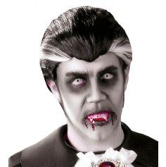 Perruque Vampire Dracula